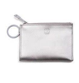 O-VENTURE Ossential Card Case - Quick Silver