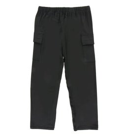 KICKEE PANTS Cargo Pant - Zebra