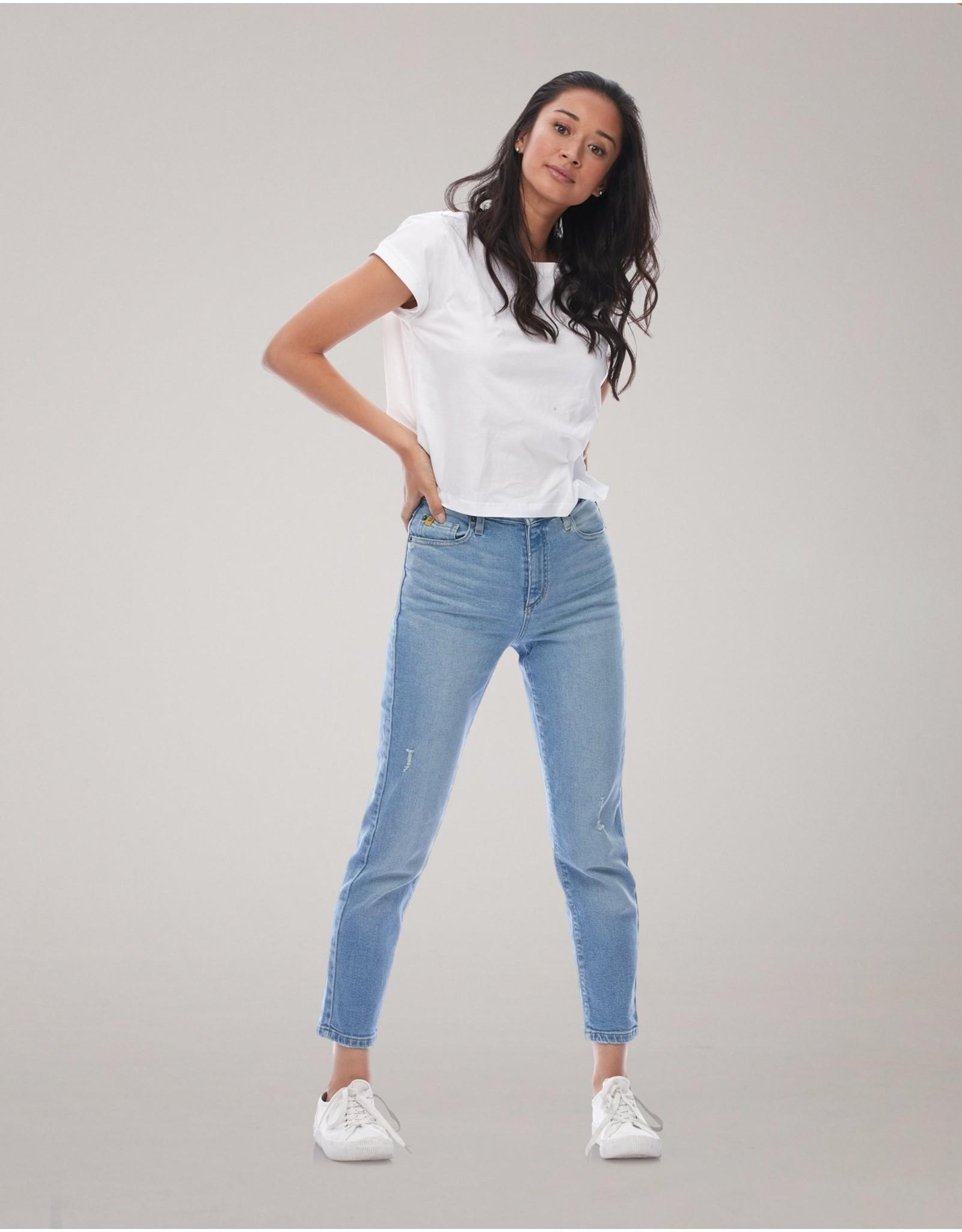 Yoga Jeans - Emily Slim - Muse