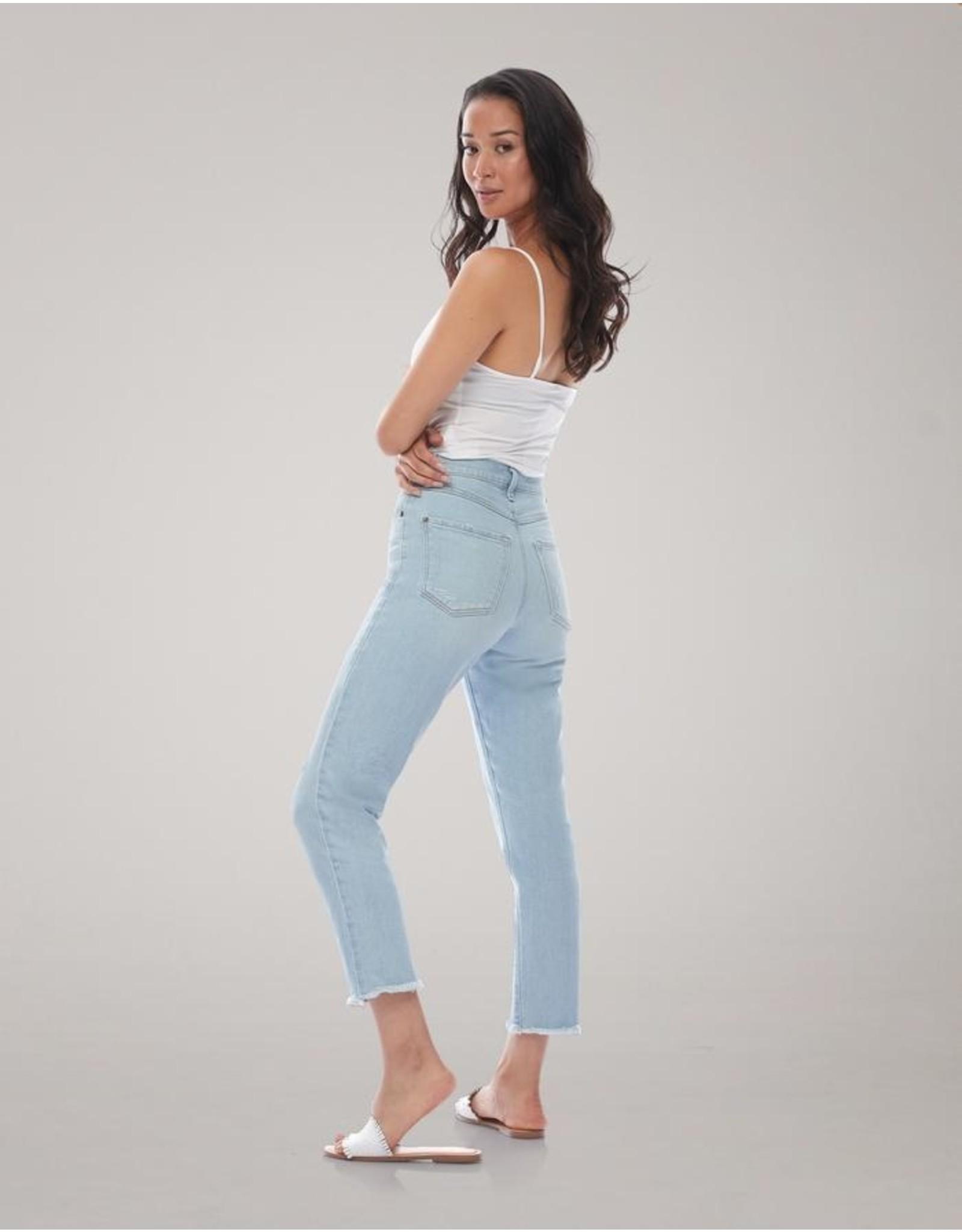 Yoga Jeans - Emily Slim - Cyclone