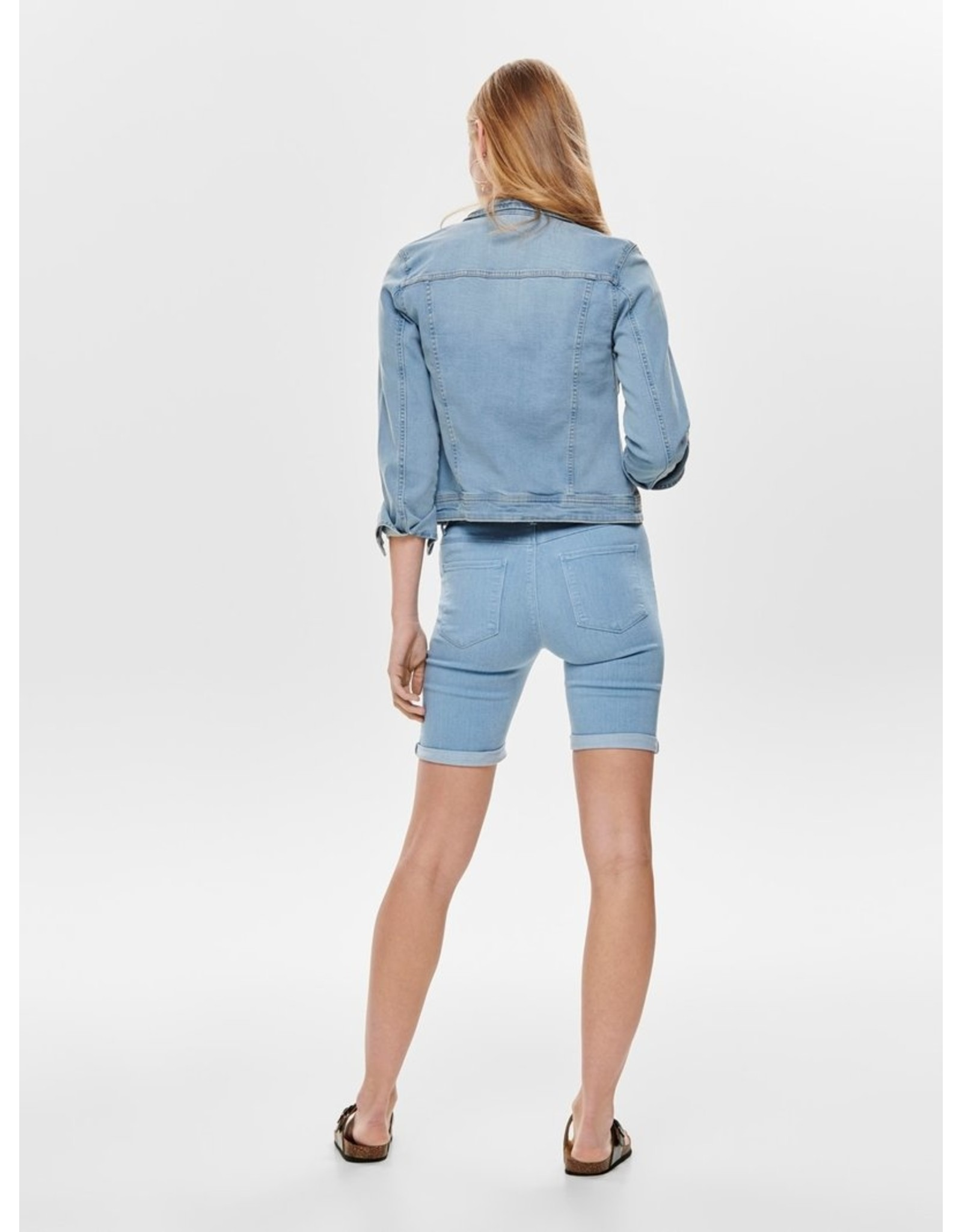 ONLY - Tia Denim Jacket