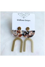 wildflower designs - Shay Earring