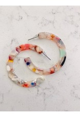 wildflower designs - Lucy Hoops