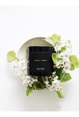 Brand & Iron -  Candle - Spruce + Amber -9oz
