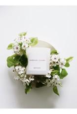 Brand & Iron - Candle - Sandalwood + Lavender -9oz