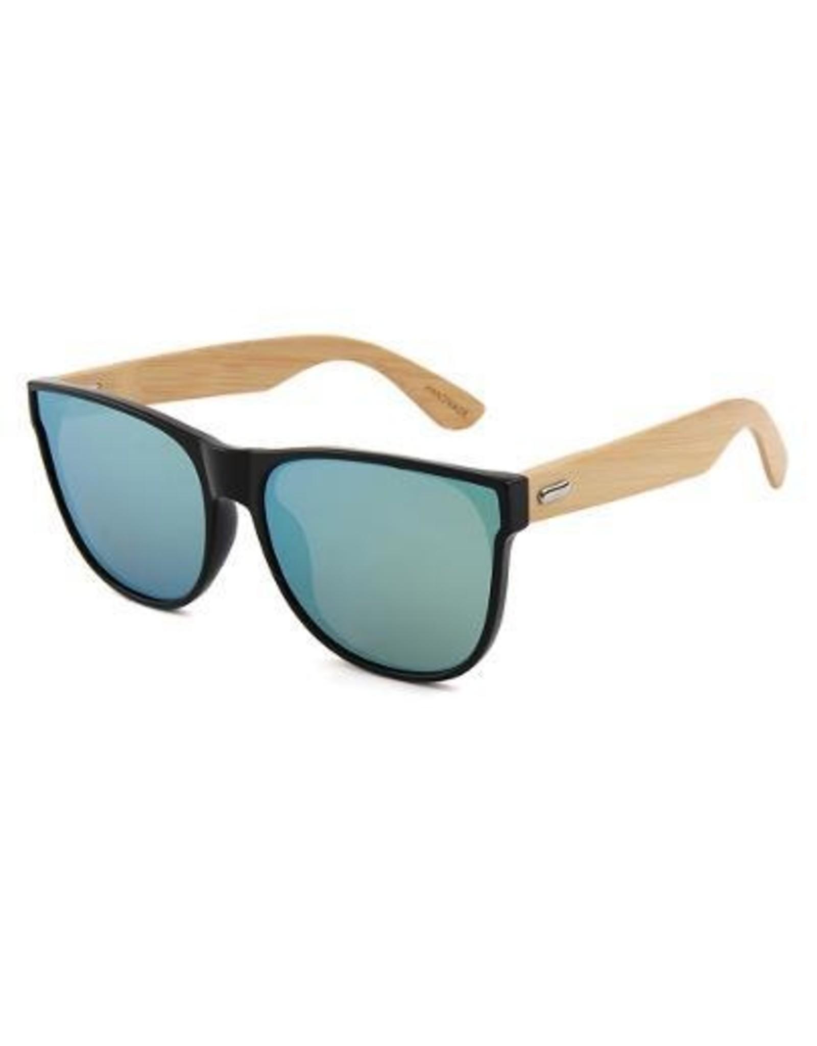 Kuma Eyewear - Papaya Sunglasses