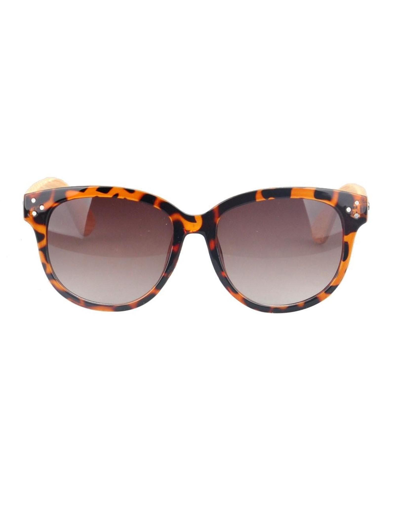Kuma Eyewear - Mallee Sunglasses - Tortoise