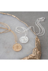 Glee - Iris Necklace