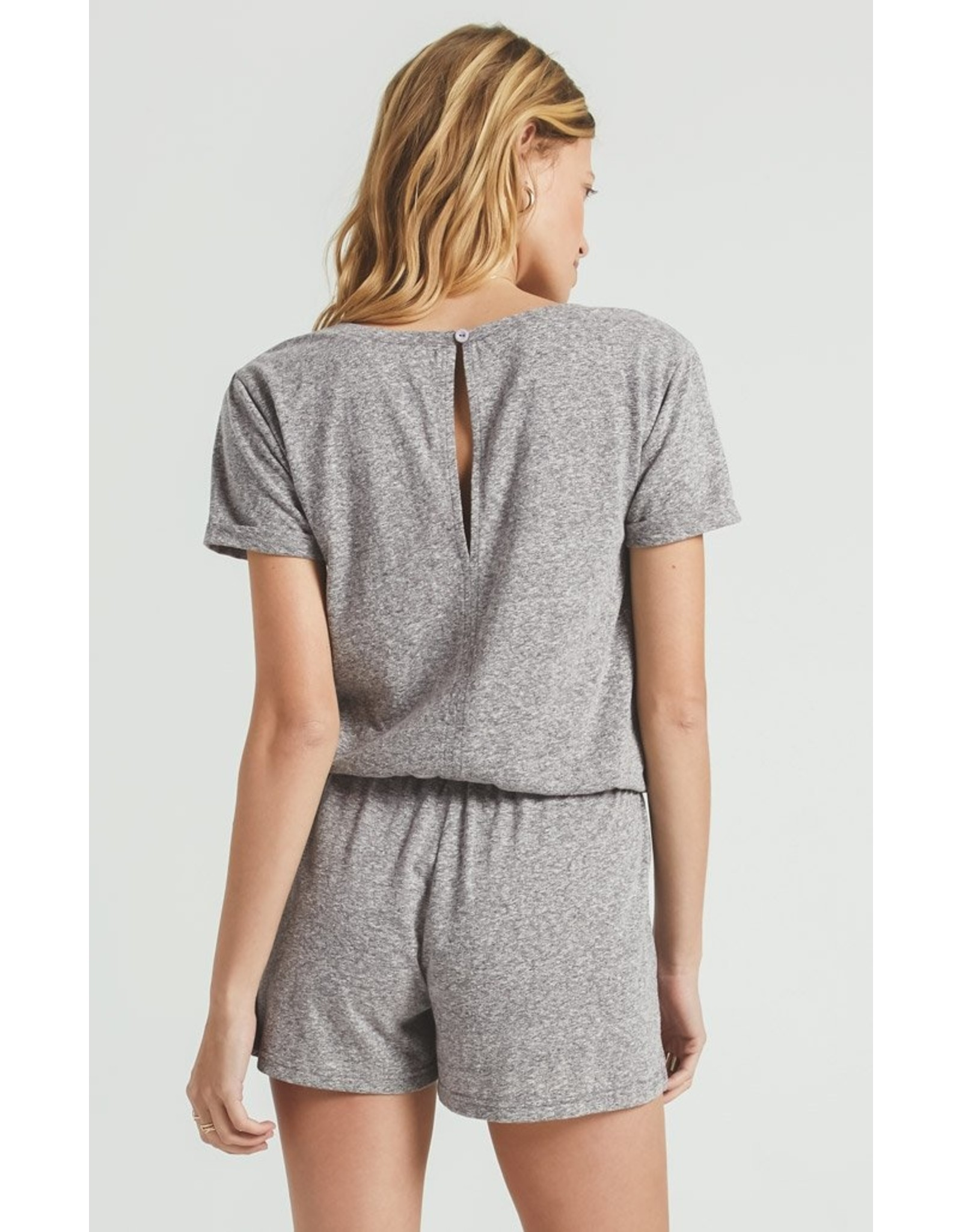 Z Supply - Pia Triblend Romper