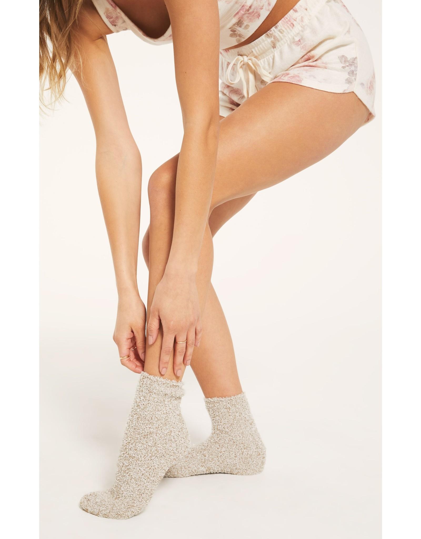 Z Supply - Plush Socks (2-Pack)