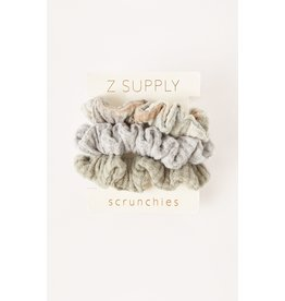 Z Supply - Scrunchies (3 pack)