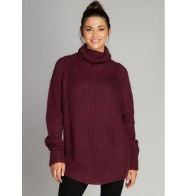 C'est Moi - Turtleneck Sweater