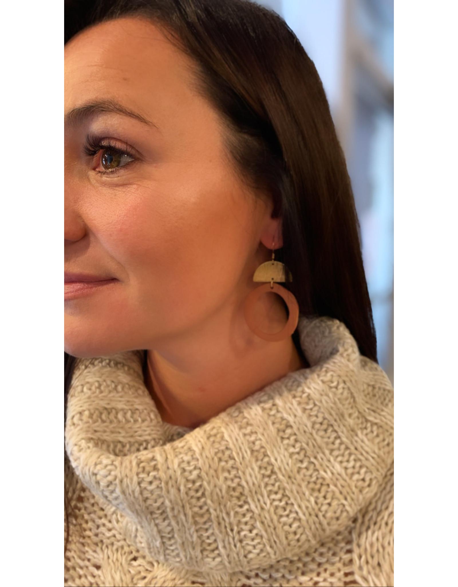 Saige Collective - Ophelia Earrings