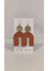 Saige Collective - Archer Earrings