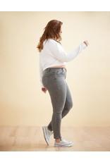 Yoga Jeans - Rachel Skinny - Steel Grey