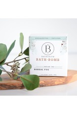 Bathorium - Boreal Fog Bath Bomb