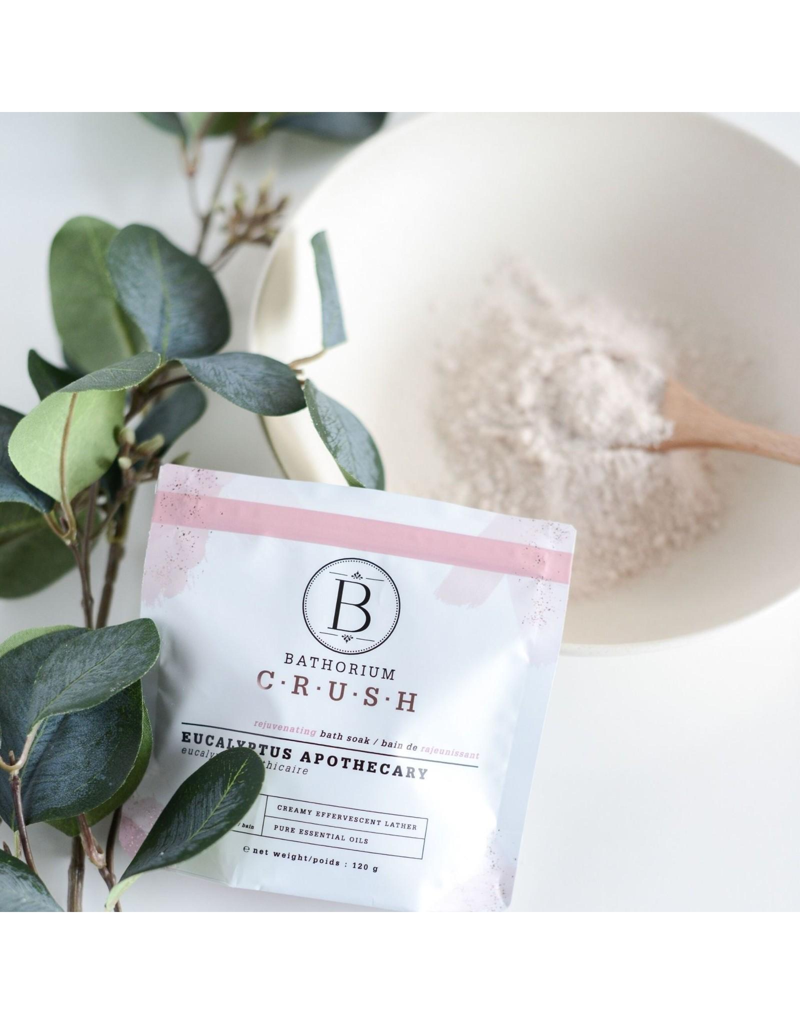 Bathorium - Eucalyptus Apothecary Crush