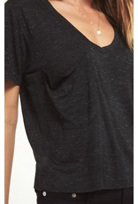 Z Supply - Classic Skimmer Sparkle Tee