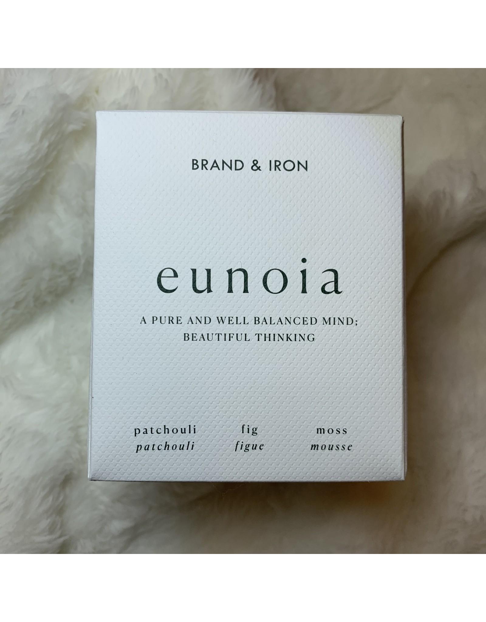 - Eunoia Candle 9oz