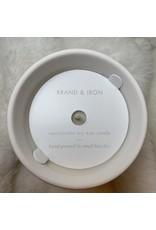 Brand & Iron - Sonder Candle 9oz