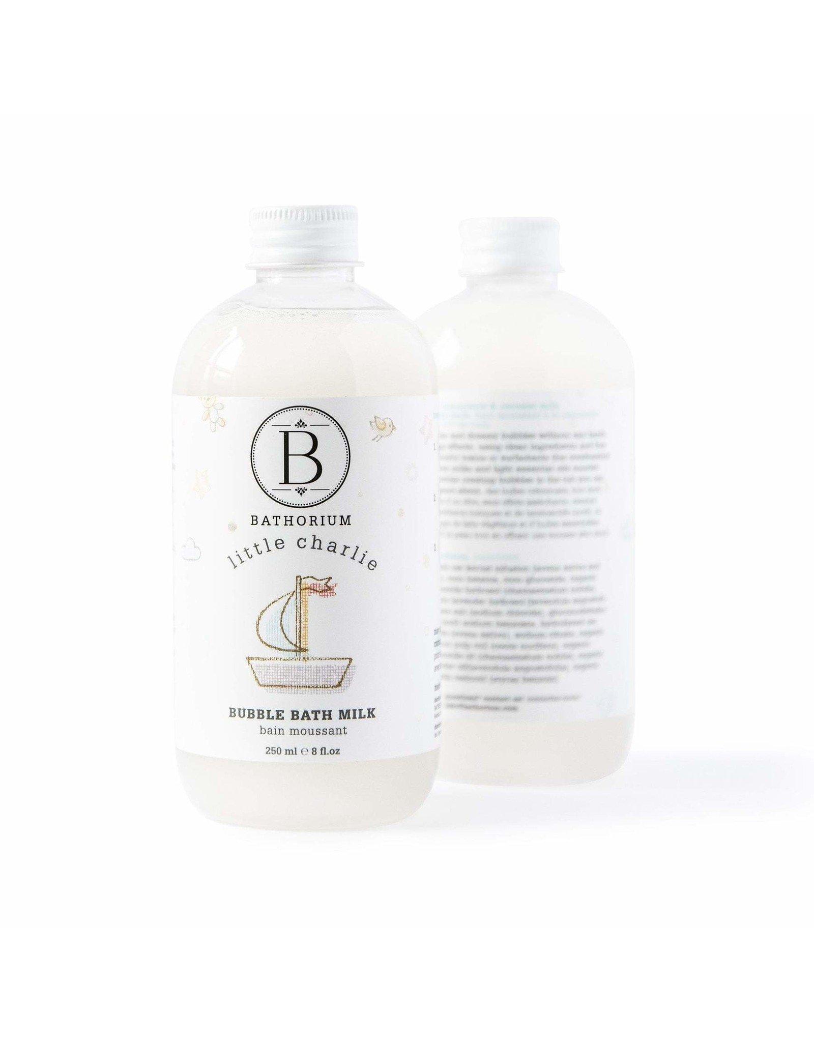 Bathorium - Little Charlie Bubble Bath Milk