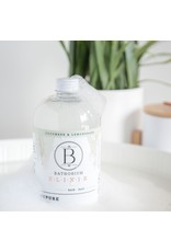 Bathorium - BePure Bubble Elixir
