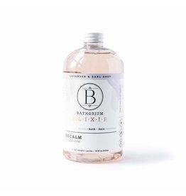 Bathorium - BeCalm Bubble Elixir