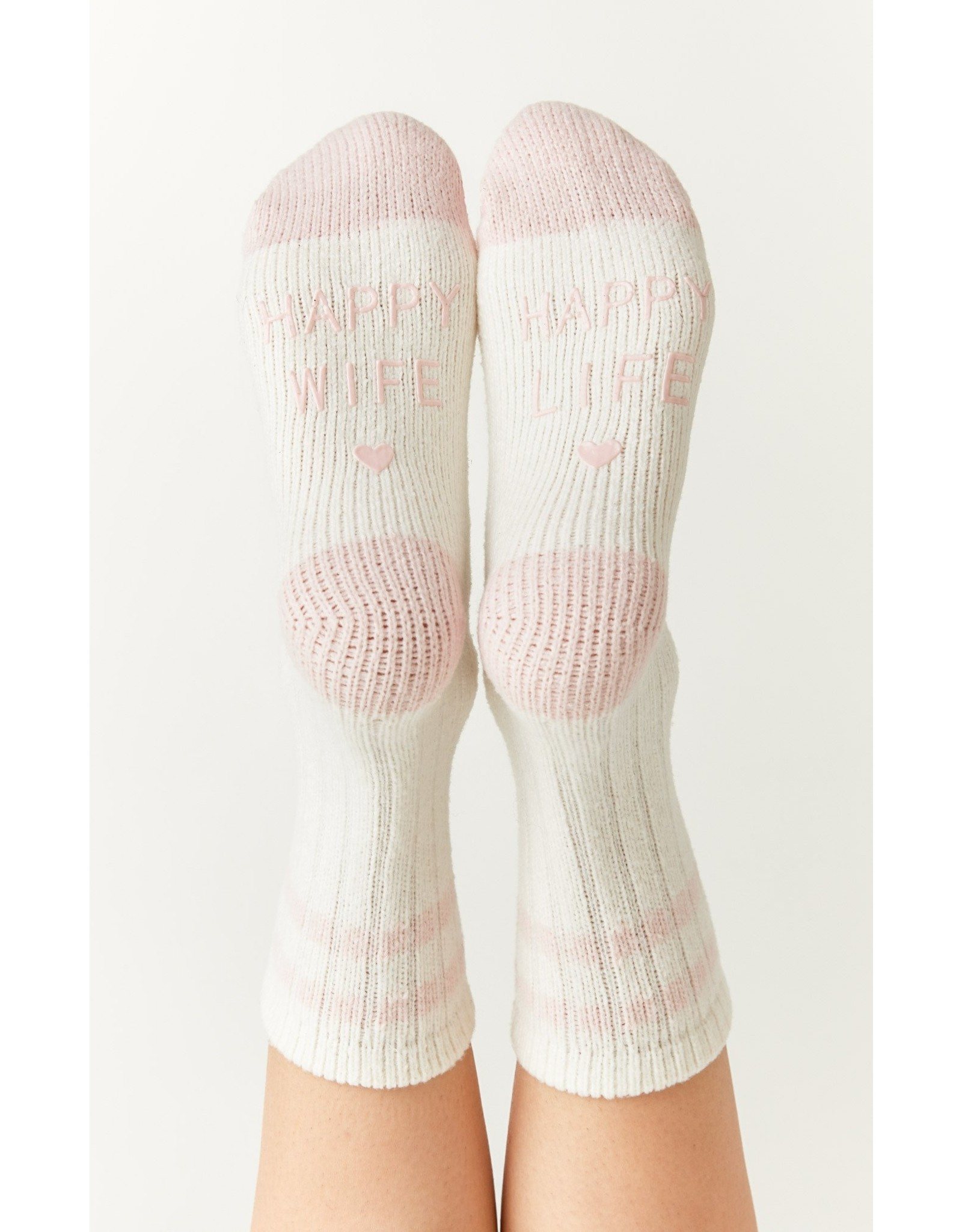 Z Supply - Happy Wife Socks