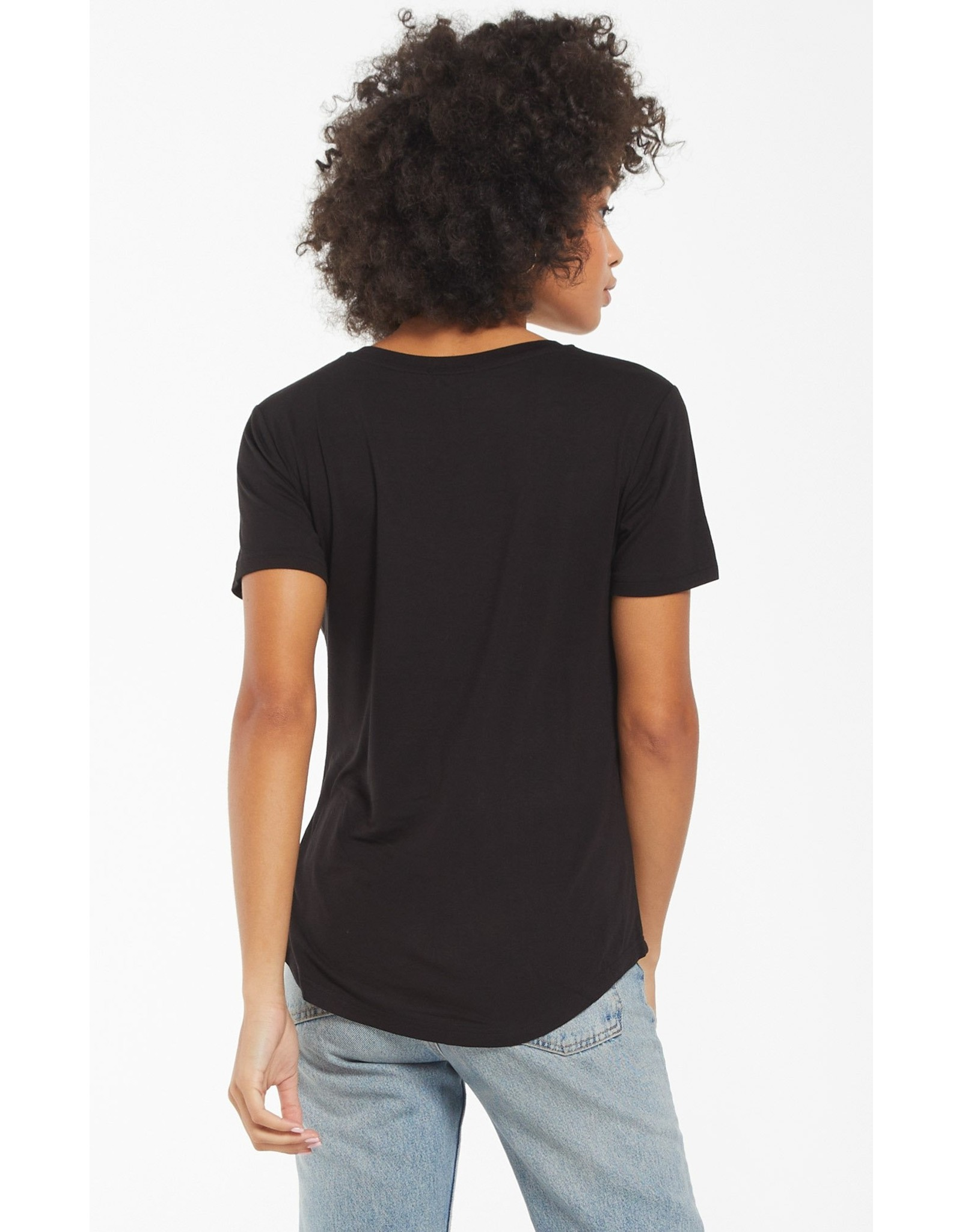 Z Supply - Lipa Sleek Tee