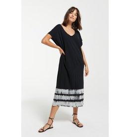 Z Supply - Eden Stripe Tie Dye Dress