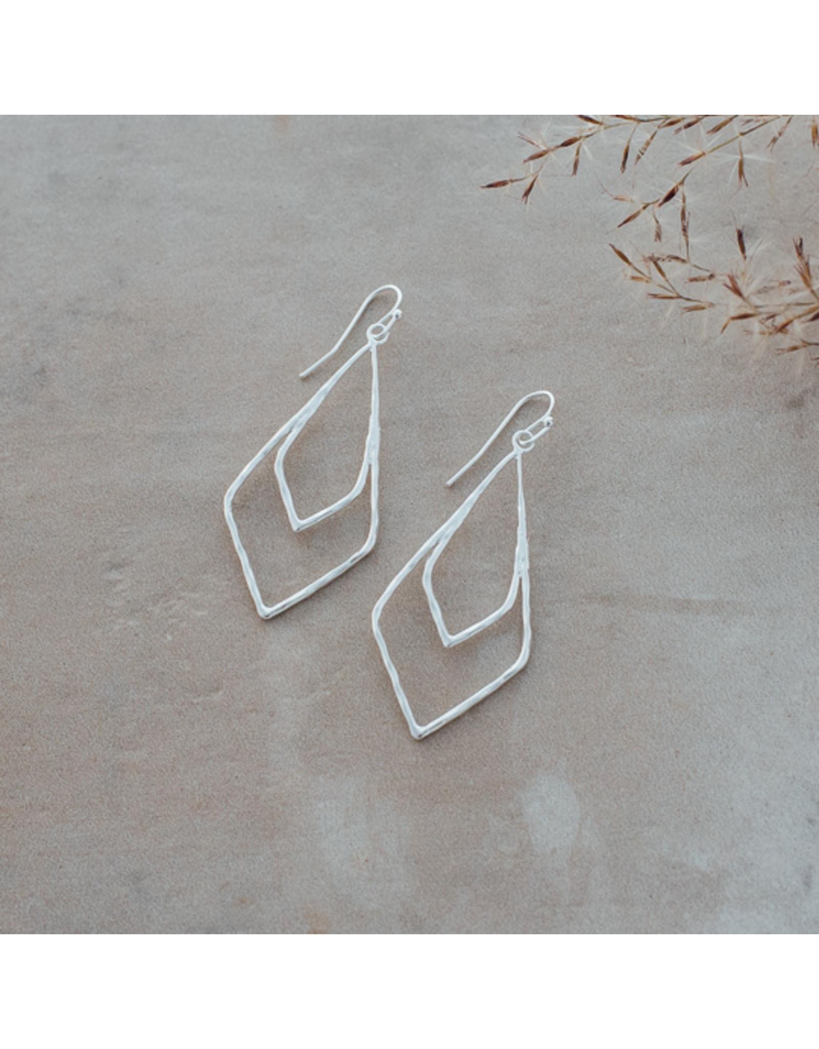 Glee - Jude Earrings