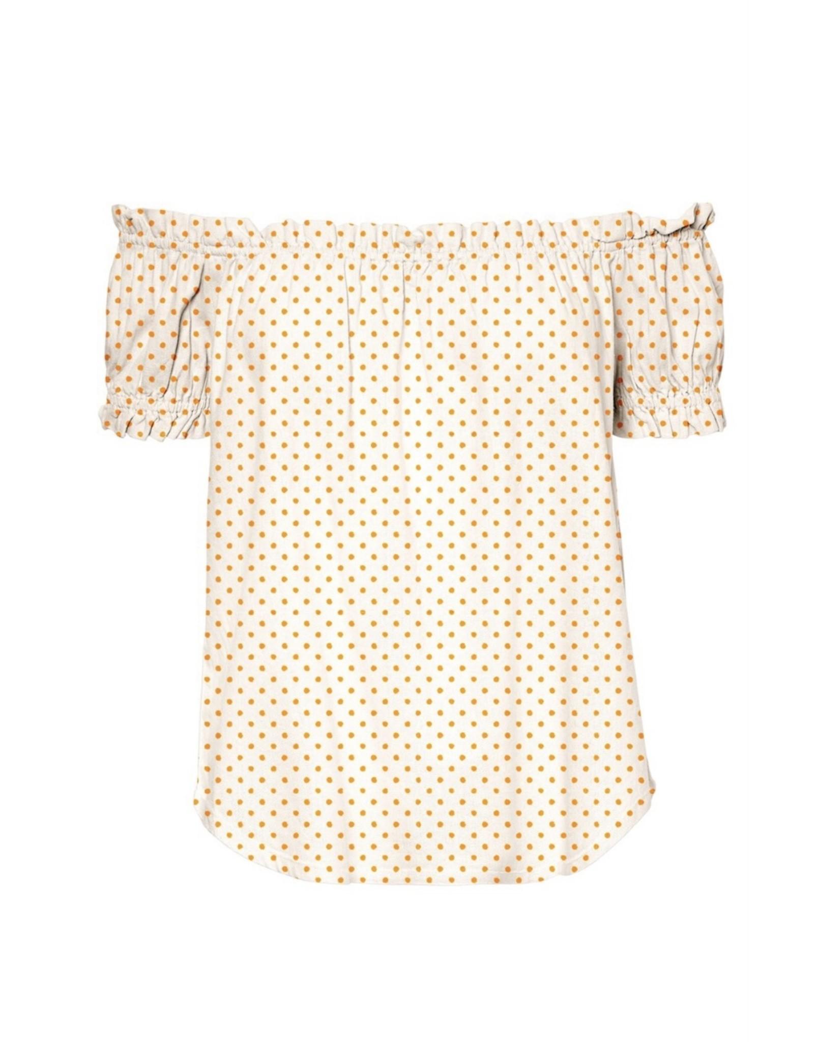 Vero Moda - Astimilo Off Shoulder Top