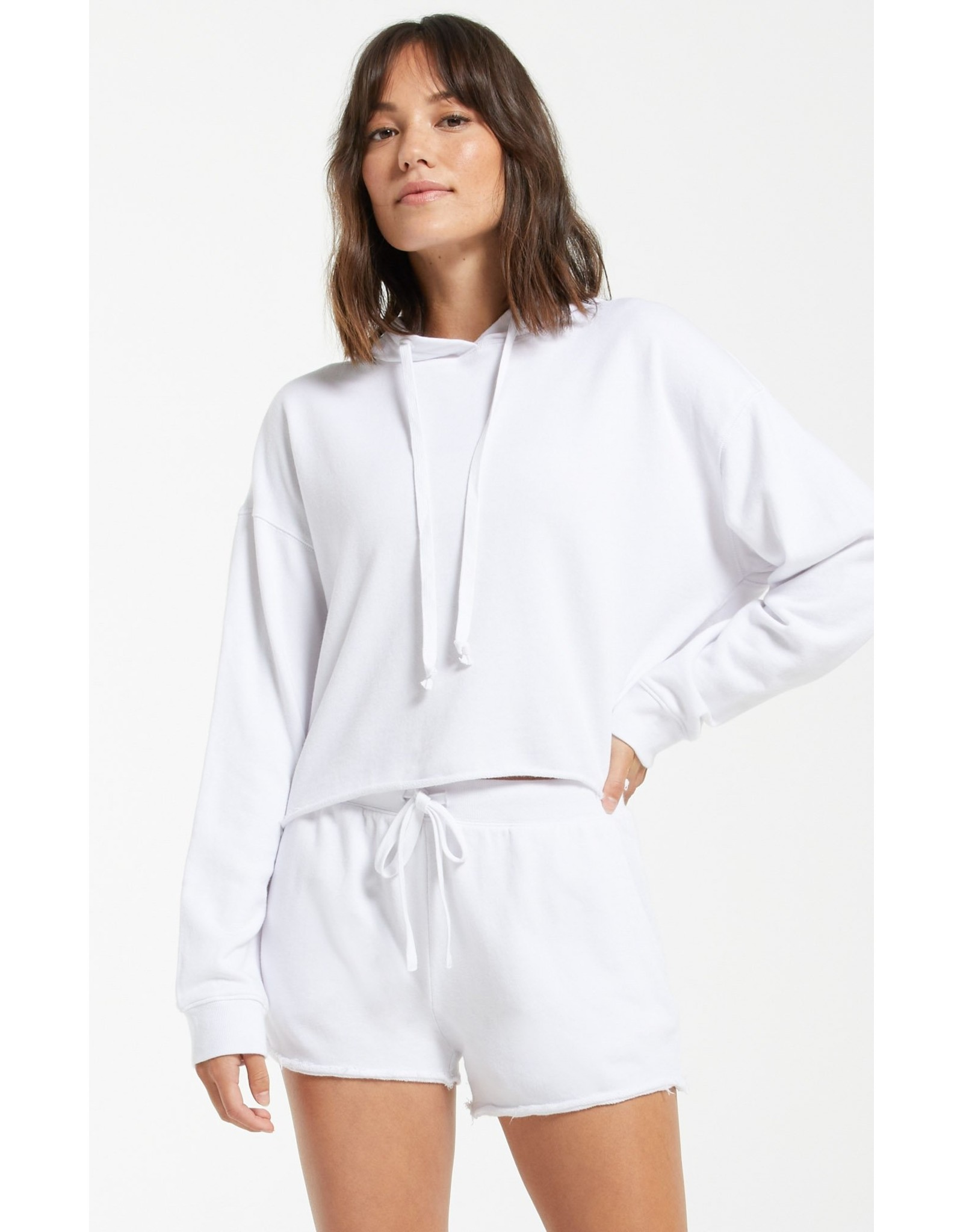 Z Supply - Gia Washed Hoodie