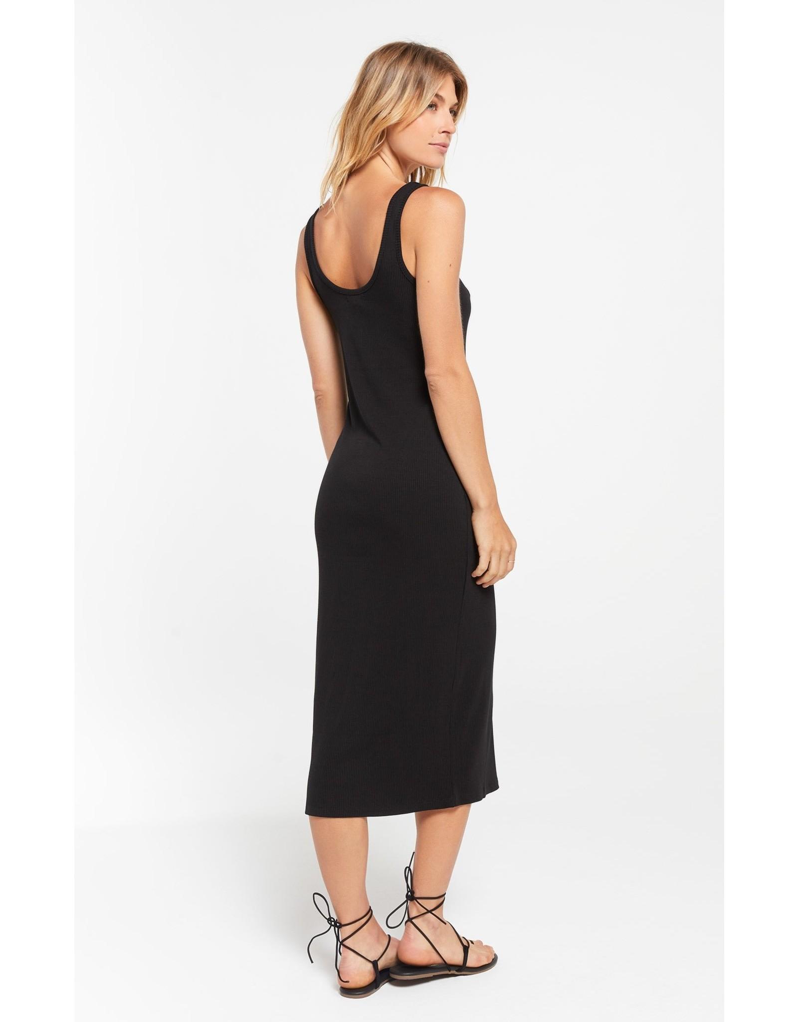 Z Supply - Melina Rib Dress