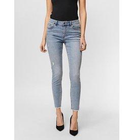 Vero Moda - Hanna Midrise Skinny Jeans