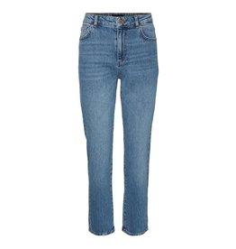 Vero Moda - Carla Highrise Straight Leg Denim