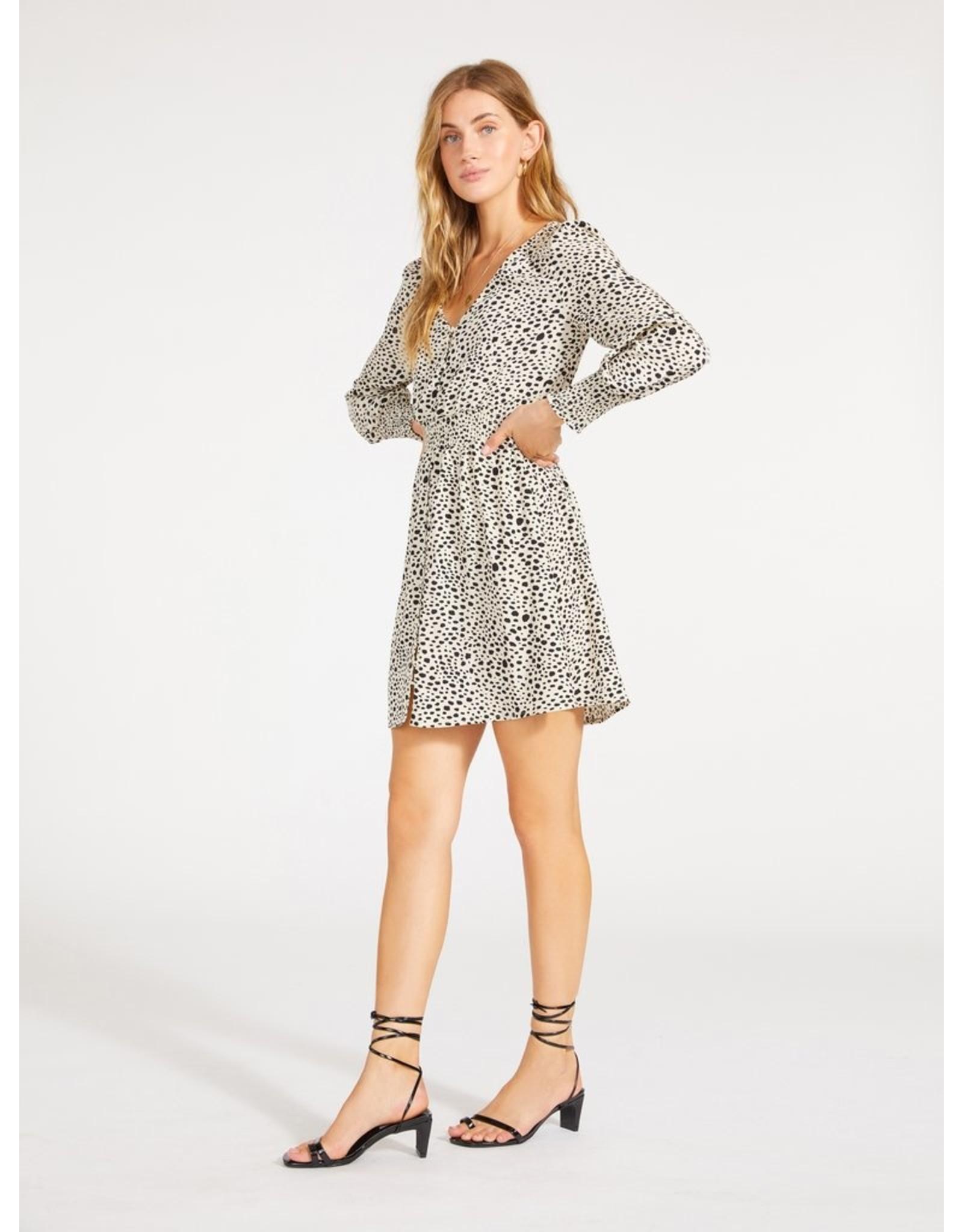 BB Dakota - Spot A Cutie Dress
