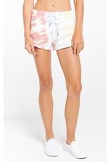Z Supply - Malibu Tie Dye Short