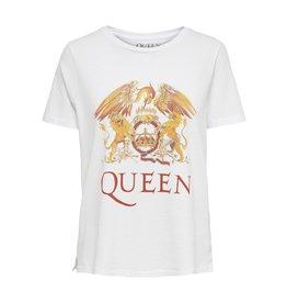 ONLY - Queen Logo Tee