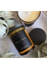 Brand & Iron - Jar Series (7 scents)