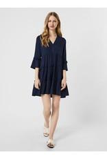 Vero Moda - 3/4 Easy Dress (Black Only)