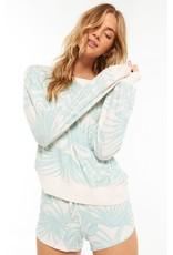 Z Supply - Elle Palm Pullover