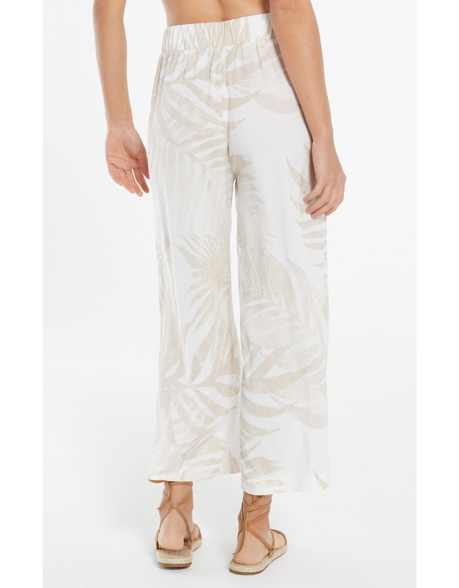 Z Supply - Tidepool Flared Pant