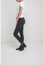For Us by Silver Jeans - Isbister Distressed Denim