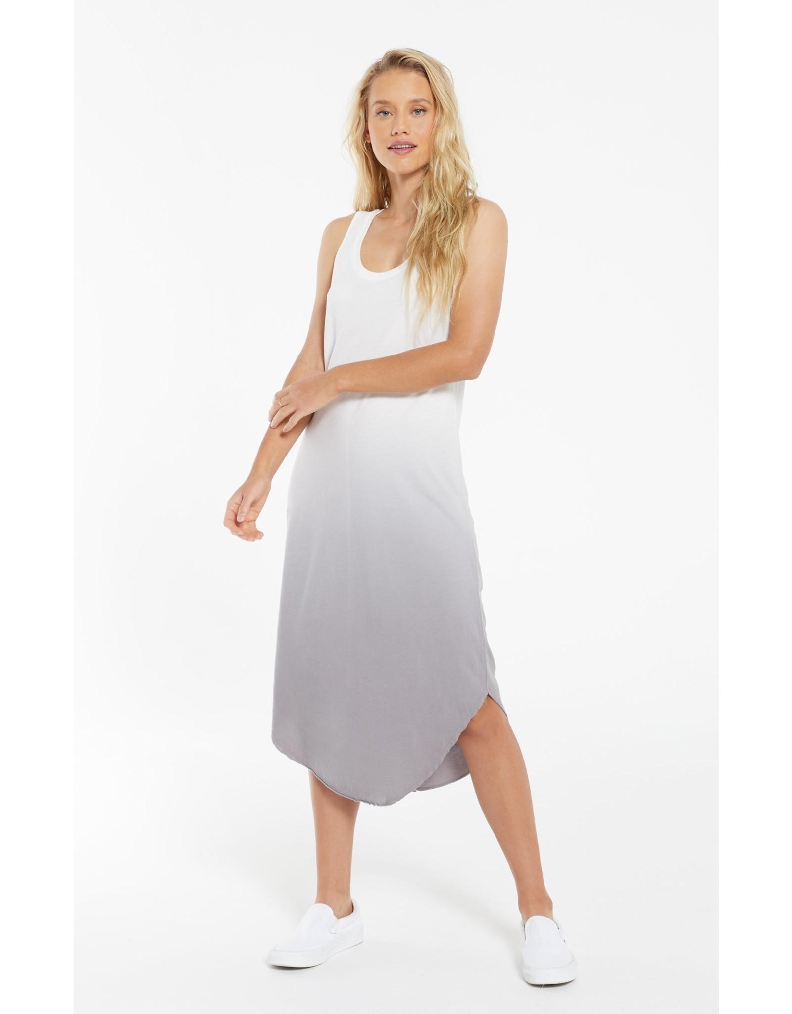 Z Supply - Scoop Dip Dye Dress