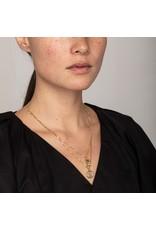 Pilgrim - Valkyrie 2-in-1 Necklace