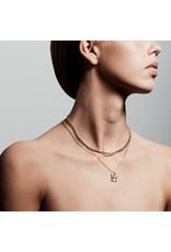 Pilgrim - Bathilda 2-in-1 Necklace