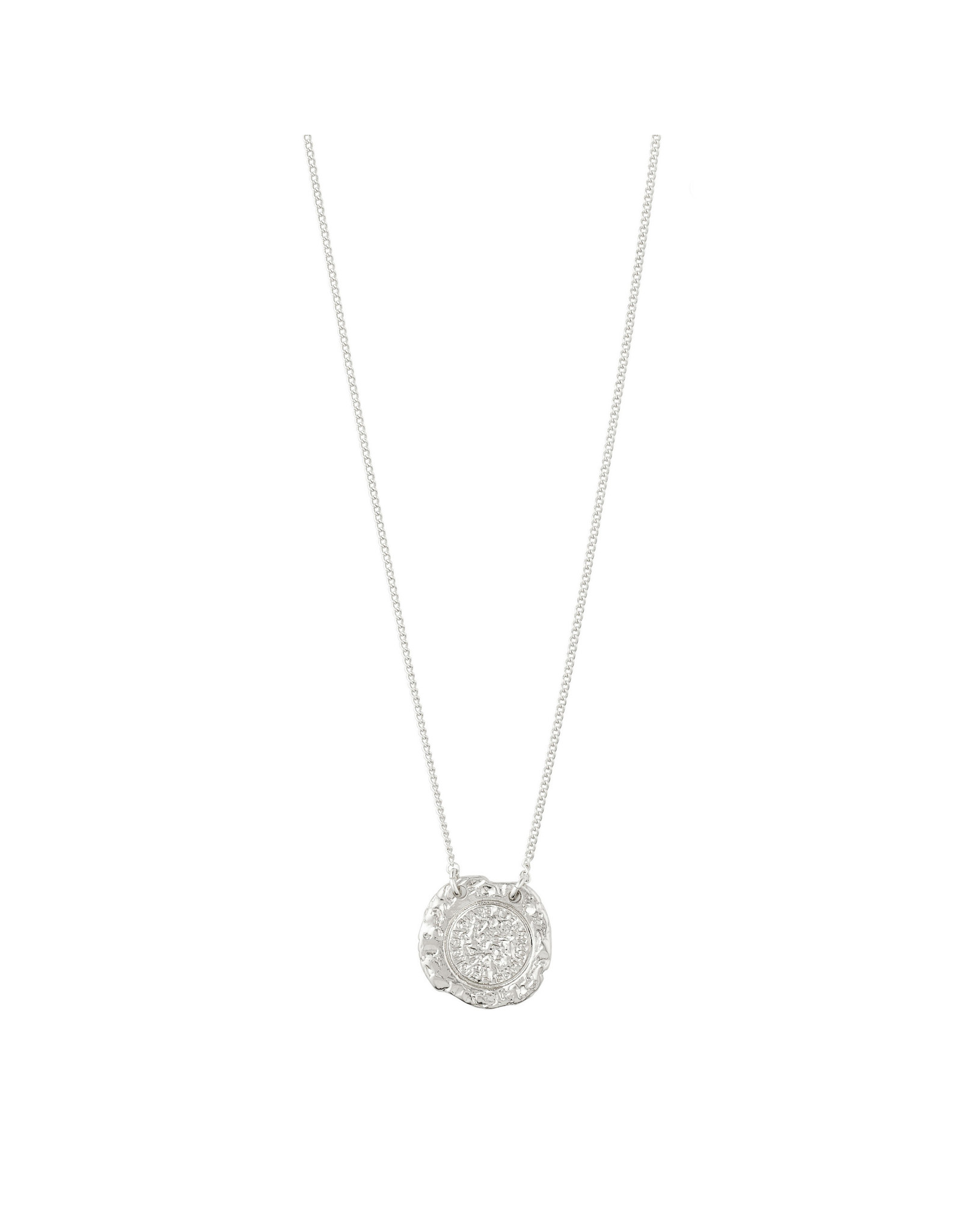 - Marley Necklace (Gold & Silver)