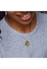 Pilgrim - Caris Necklace (Gold & Silver)