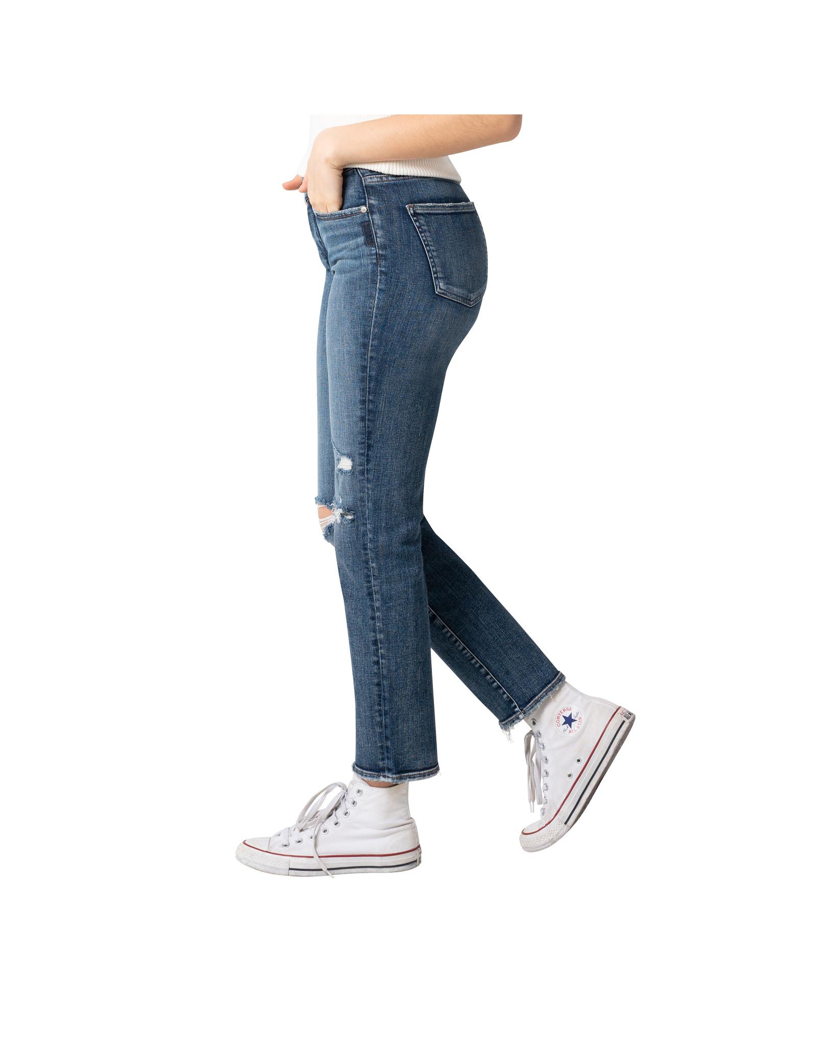 Silver Jeans - Isbister Slim Straight Leg